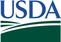 logo: Department of Agriculture (USDA)