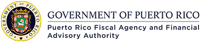 logo: Government of Puerto Rico – Fiscal Agency and Financial Authority