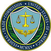 logo: Federal Trade Commission